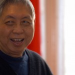 Grandmaster William C. C. Chen