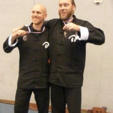 Brons voor Studio Zwaard-duo!